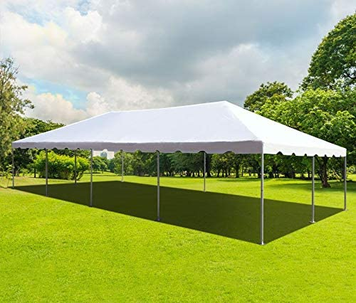 20' x 40' West Coast Frame Style Party Tent
