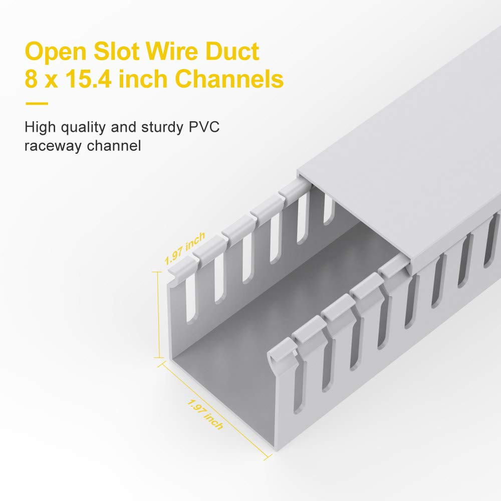 Cord Cover On Wall Cable Organizer Kit Umtele Wiring Channels Pvc Management System Open Slot Wire Duct With Concealer Channel To Hide
