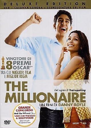 The millionaire tv