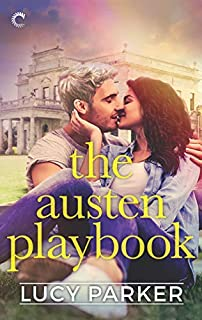 Book Cover: The Austen Playbook