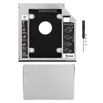 Disco duro SSD+Juego de soportes de bandeja de disco duro,SATA3 ...