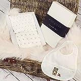 Unisex Bassinet Cover Sheet Set for Boys and Girls | Premium Cotton Baby Mattress Fitted Sheet (2-Pack) | Bassinet Sheet Set