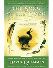 The Song of the Dodo: Island Biogeography in an Age of Extinctions