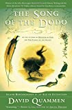 img - for The Song of the Dodo: Island Biogeography in an Age of Extinction book / textbook / text book
