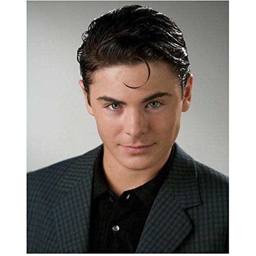 Hairspray Zac Efron as Link Larkin 8 x 10 Inch Photo