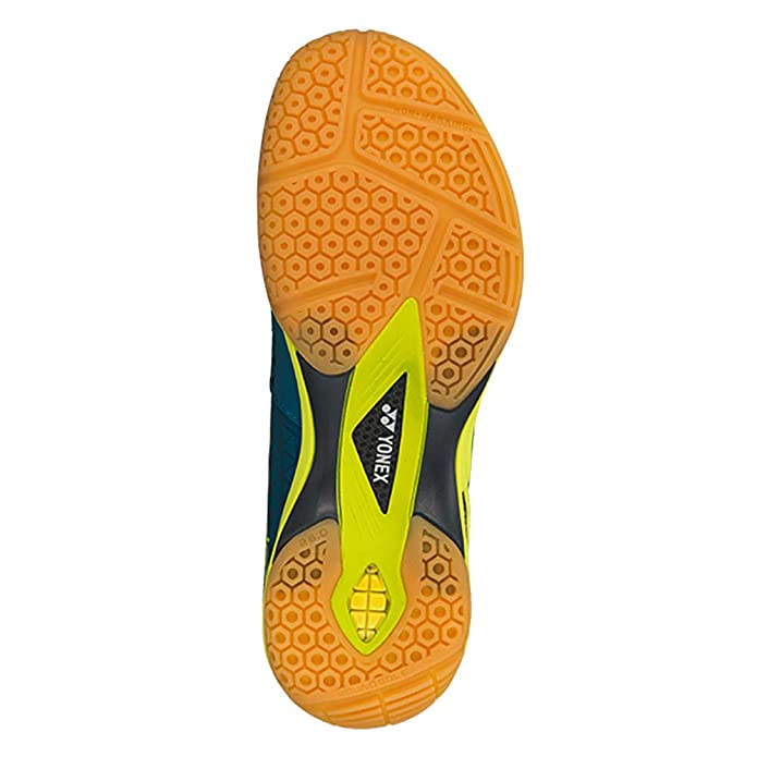 Amazon.com | Yonex Eclipsion X Badminton Shoe, TQ/Y (5.5 ...