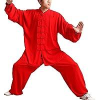 Daytwork Uniforme Tradicional Marciales Shaolin - Unisex Adulto