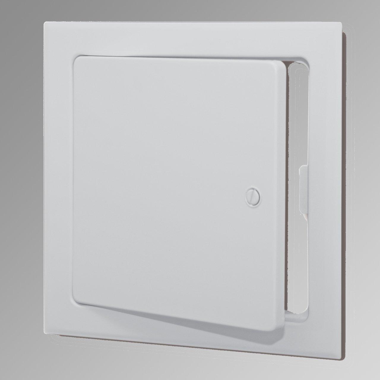 Acudor Z91818SCWH UF-5500 Metal Access Door 18 x 18, 20'' Height by Acudor