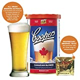 Coopers DIY Brewing Extract