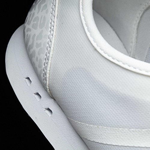 adidas CLOUDFOAM GROOVE TM W - Zapatillas deportivas para Mujer, Blanco - (FTWBLA/FTWBLA/GRMEVA) 39 1/3