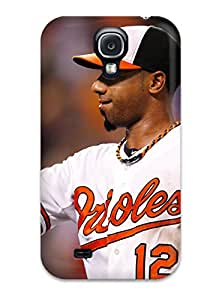 baltimore orioles MLB Sports & Colleges best Samsung Galaxy S4 cases 1358576K151370807