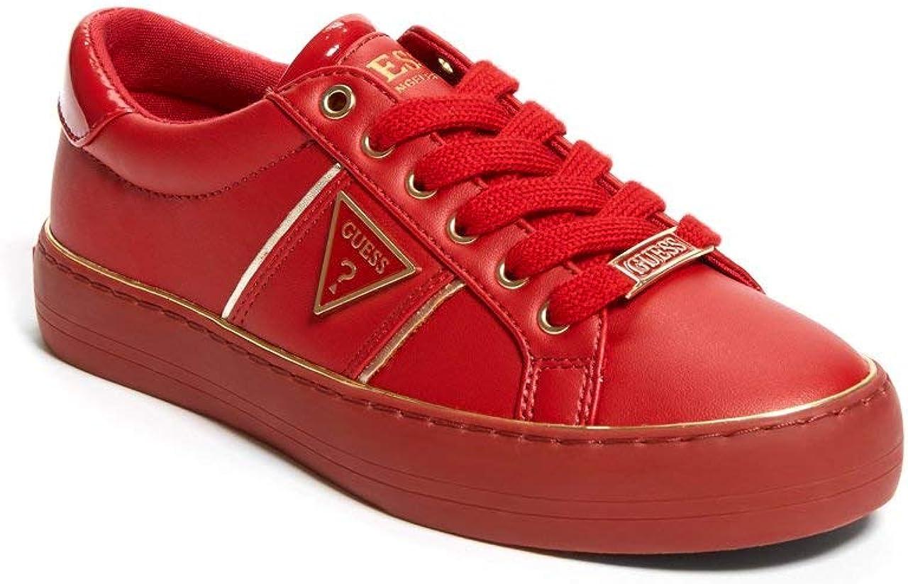 Gilda Logo Low Top Sneakers |