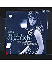 Chopin: Legendary 1965 Recording