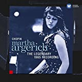 Martha Argerich: The Legendary 1965 Recording