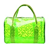 George Jimmy Swimming Green Bag Storage Package Swimwear Waterproof Backpack