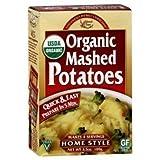 Edward & Sons Homestyle Mashed Potato, Organic, 3.5000-ounces (Pack of6) ( Value Bulk Multi-pack)