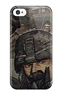 Best 2559397K88117394 Case Cover The Last Zombie/ Fashionable Case For Iphone 6 plus 5.5