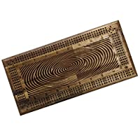 Optical Illusion Crib Board