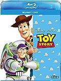 トイ・ストーリー ブルーレイ+DVDセット [Blu-ray]