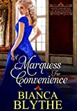 A Marquess for Convenience (Matchmaking for Wallflowers Book 5)