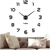 Vangold Mute DIY Reloj de Pared sin Marco