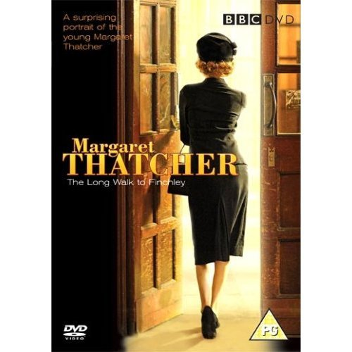Margaret Thatcher: The Long Walk to Finchley [Regions 2 & 4]