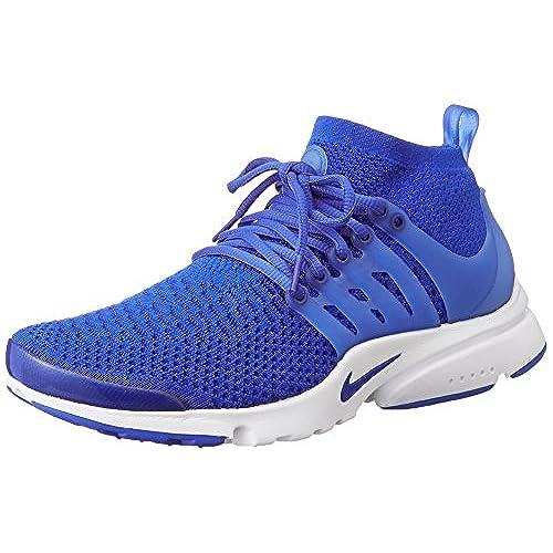 d353b8ac0e39d ... cheap nike air presto flyknit ultra mens sneaker 8 dm us blue 4540a  acb40