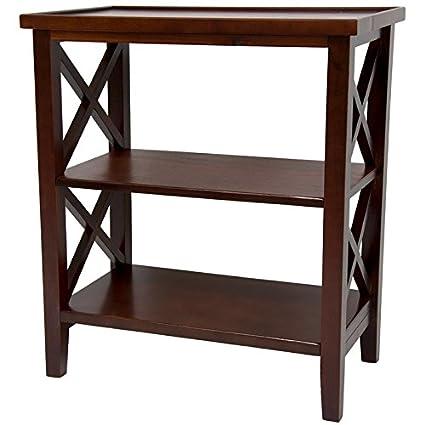 Amazon Com Oriental Furniture 26 Architectural Book Case Table