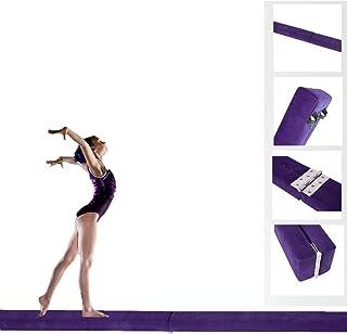 Anaelle Pandamoto Poutre de Gymnastique en mousse 2.1m