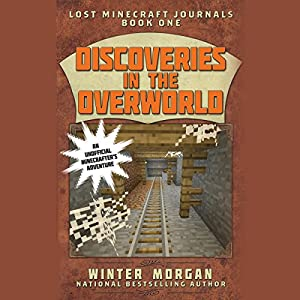 Discoveries in the Overworld Audiobook
