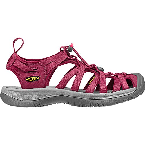 Donna Red Beet Keen WHISPER Outdoor BKGA Honeysuckle Sandali 5124 RZxn1wtqO