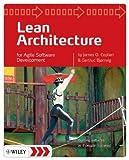 Lean Architecture: for Agile Software Development [Paperback]