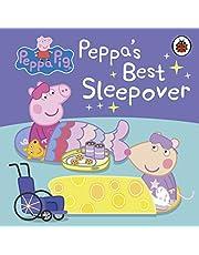 Peppa Pig: Peppa's Best Sleepover