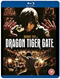 Dragon Tiger Gate [Blu-ray] [Import anglais]