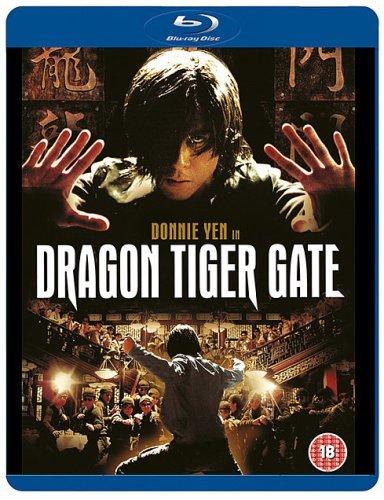 Resultado de imagem para Dragon Tiger Gate (2006)