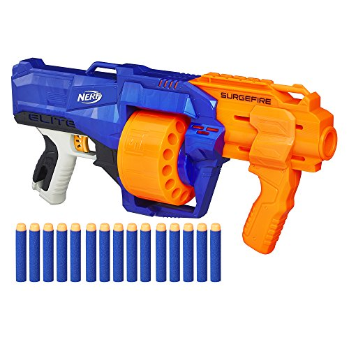 Top 10 recommendation assault nerf guns auto 2020