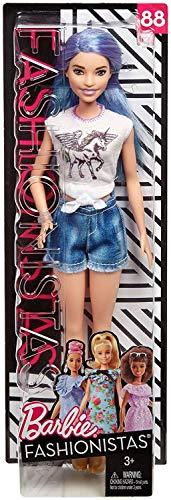 Price comparison product image Barbie Fashionistas Unicorn Magic 2 Doll,  Original