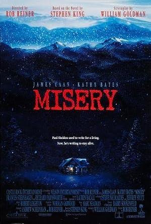 Misery Movie Mini Poster #01 11x17 Master Print
