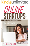 Online Startups: How to Start a Business And Make Money as an  Online Coach