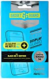 Gadget Guard Screen Protector for Samsung Galaxy S6 - Retail Packaging - Clear