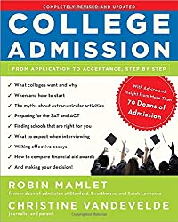 On Writing The College Application Essay Harry Bauld Pdf