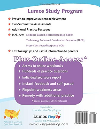 Workbook elementary art worksheets : Common Core Assessments and Online Workbooks: Grade 6 Language ...