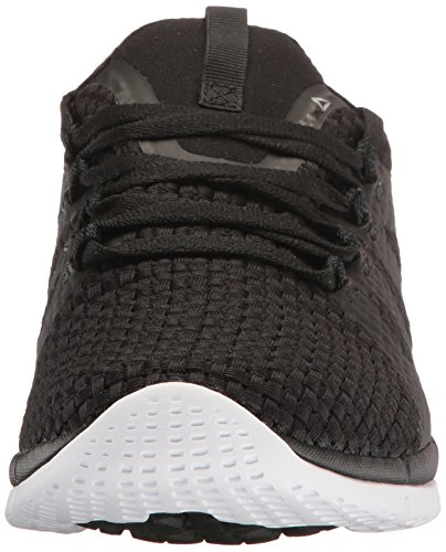 Reebok Zprint Women's 7 5 Black Shoe M US Running White WVN Her MTM qZqfra