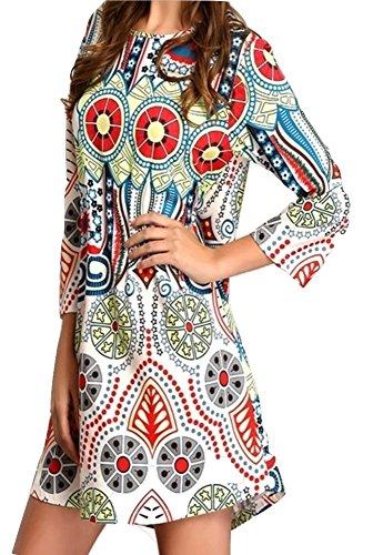 70s dress vintage - 9
