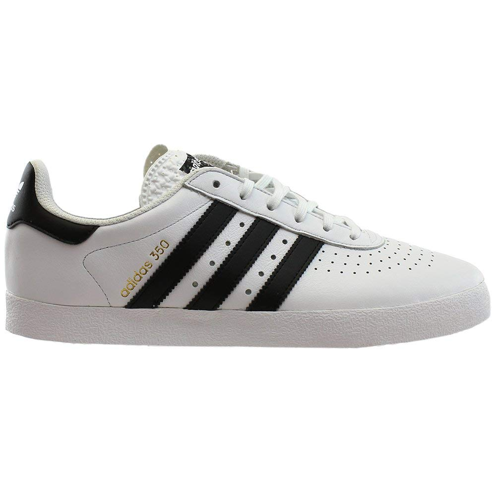 new style d188f 5a17a Amazon.com  adidas Originals Mens 350 Sneaker, WhiteBlack Perf 11.5 M   Shoes