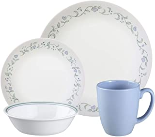 product image for Corelle Livingware 16-Piece Dinnerware Set, Country Cottage, Service for 4