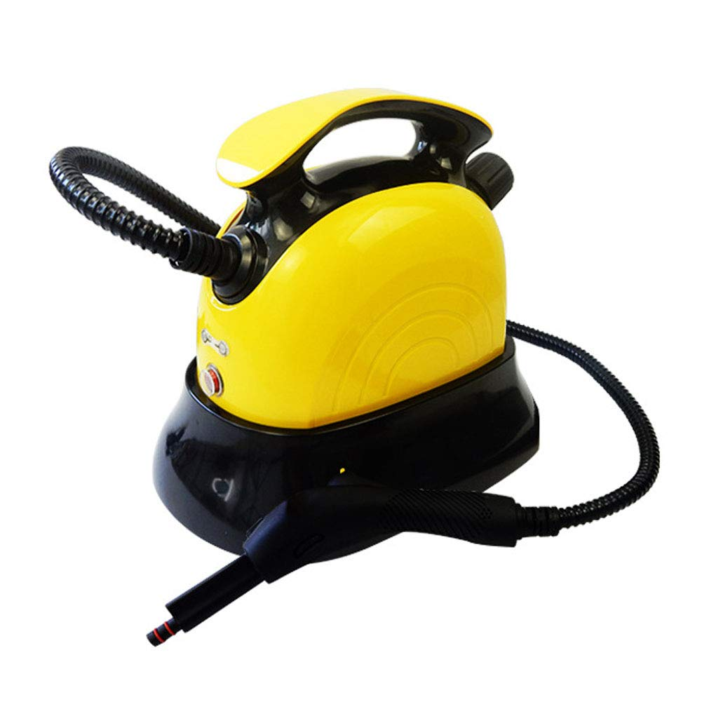 IIWOJ Household Steam Cleaner High Temperature Powerful Decontamination Steam Cleaner [Energy Class A]