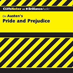 Pride and Prejudice: CliffsNotes