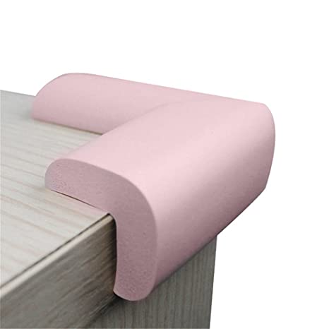 VANKER 1 x Protector Esquina Mesa Mueble Antigolpes Seguridad para ...
