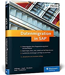 Datenmigration in SAP